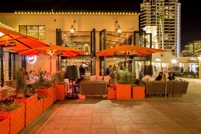 Puesto at The Headquarters at Seaport District is among the many new independent eateries that have opened in San Diego in the last year.