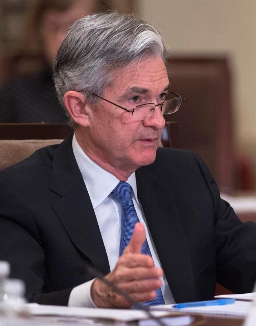 Trump nomina a Jerome Powell para dirigir la Reserva Federal