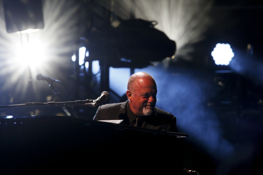 Hollywood Bowl Concerts >> Billy Joel At The Hollywood Bowl 5 Thoughts On His Final Show Los