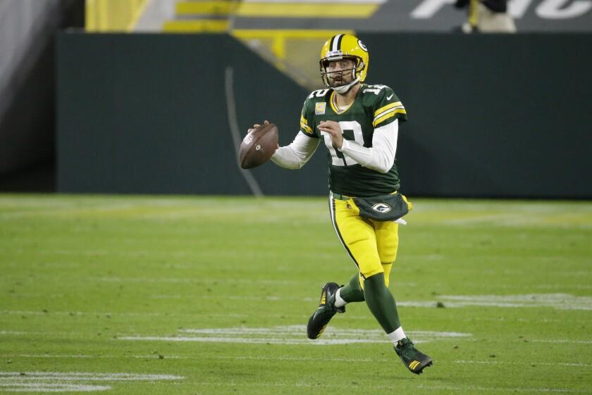 Seahawks Packers Off To High Scoring Starts To Season The San Diego Union Tribune