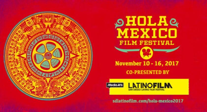 Hola Mexico Film Festival Tour 2017