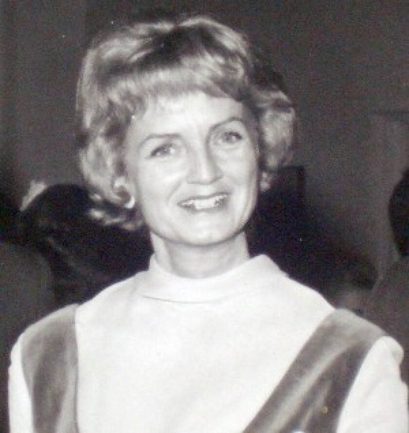 Anne Froelick Taylor