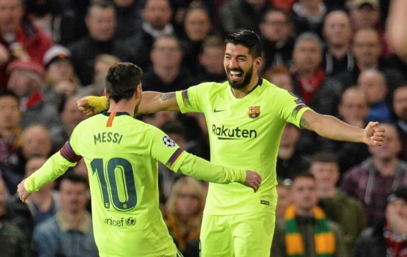 0-1. Al Barcelona le basta con lo justo