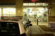 Another Walgreens hit for narcotics in strong-arm robbery