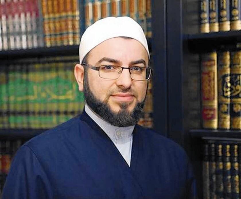 Muslim integration in Sweden