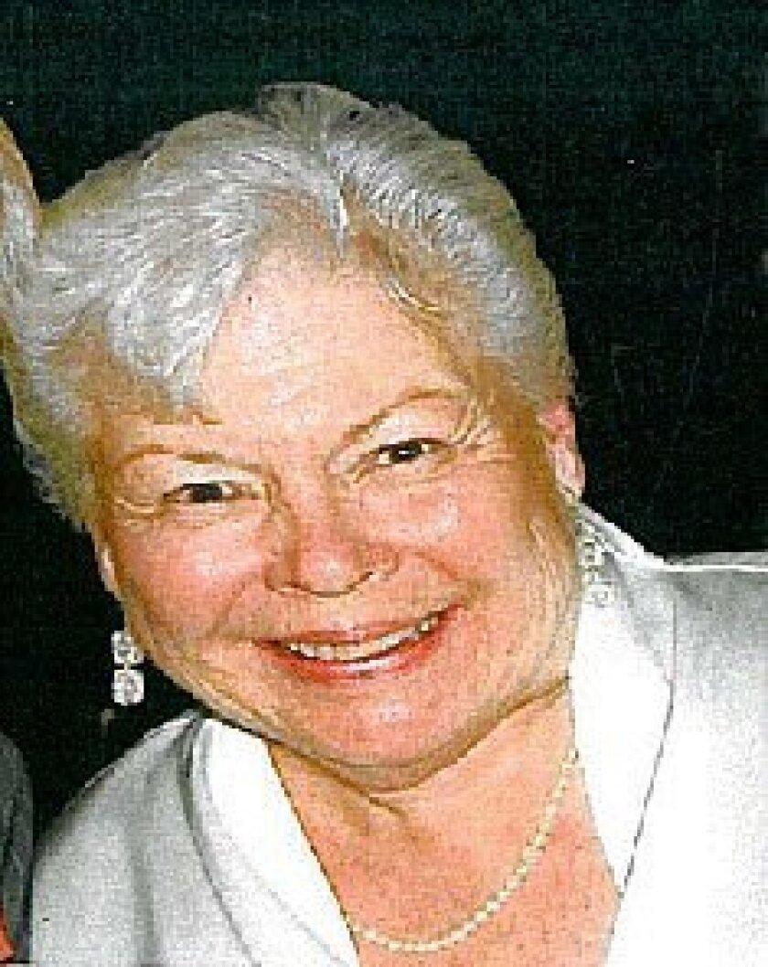 Missing Rancho Bernardo resident Jacqueline Indreko, 71.
