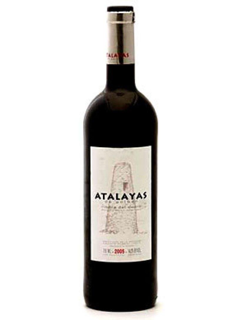 BEST BUY: 2005 Atalayas de Golban Ribera del Duero