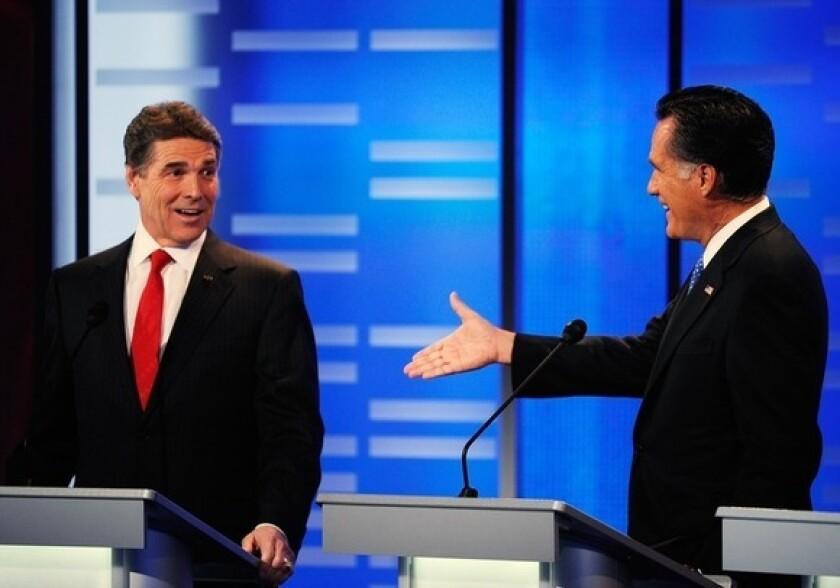 bet on debate