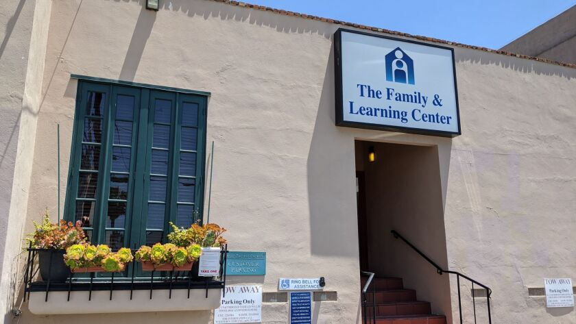 The Family & Learning Center in La Jolla offers private tutoring to supplement school curriculum.