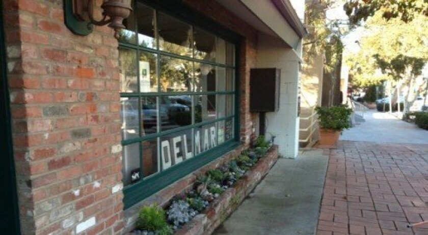 The new Del Mar Community & Visitor Center is located in the heart of Del Mar.