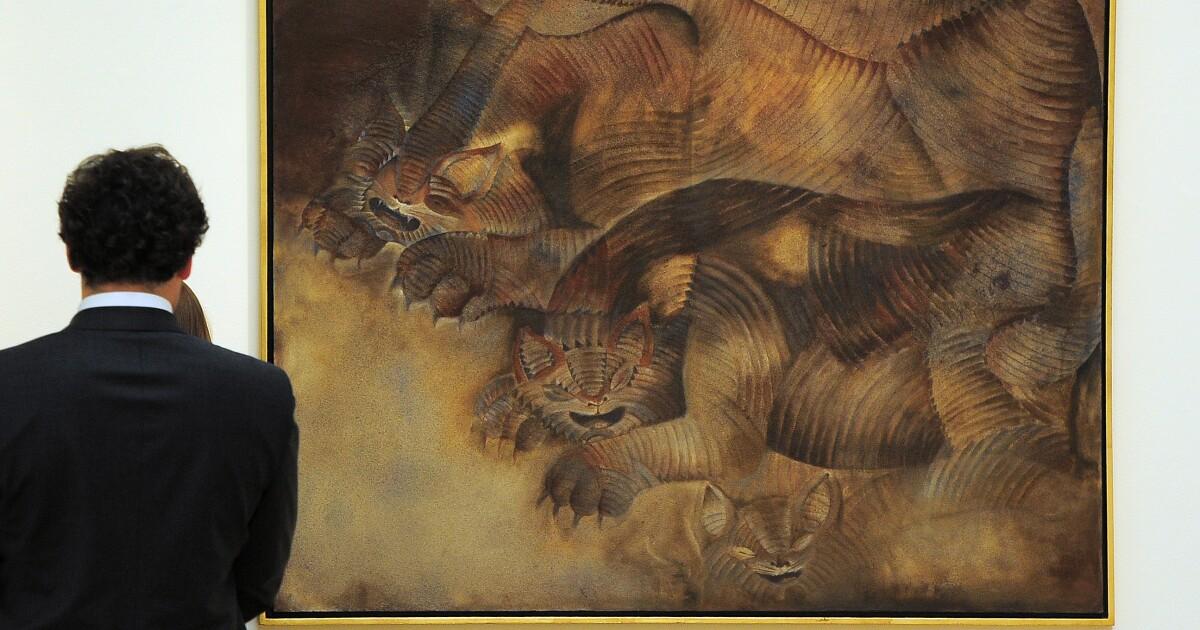 Appreciation: Francisco Toledo, a colossus of Mexican