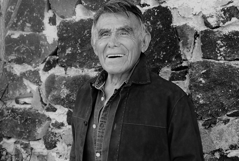 Héctor Suárez muere a la edad de 81 años y su hijo Héctor Suárez Gomís lo despide con una carta de su padre nunca podrá leer.