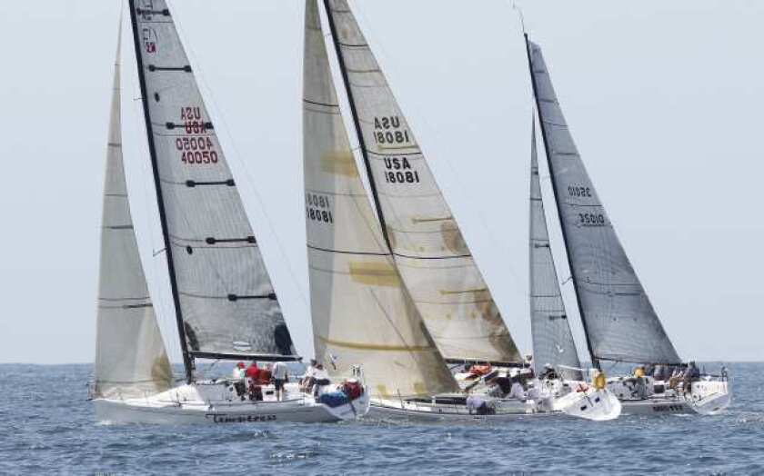 Changes come to Newport-Ensenada race