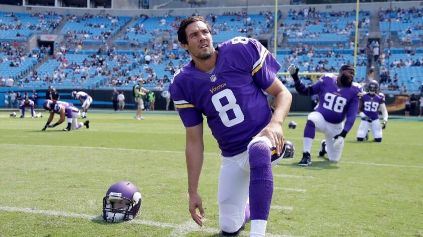 13cd3ff5 NFC notes: Sam Bradford returns to Philadelphia as quarterback of ...