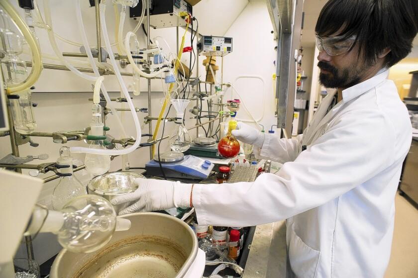 Breakthrough in treatment of hepatitis C