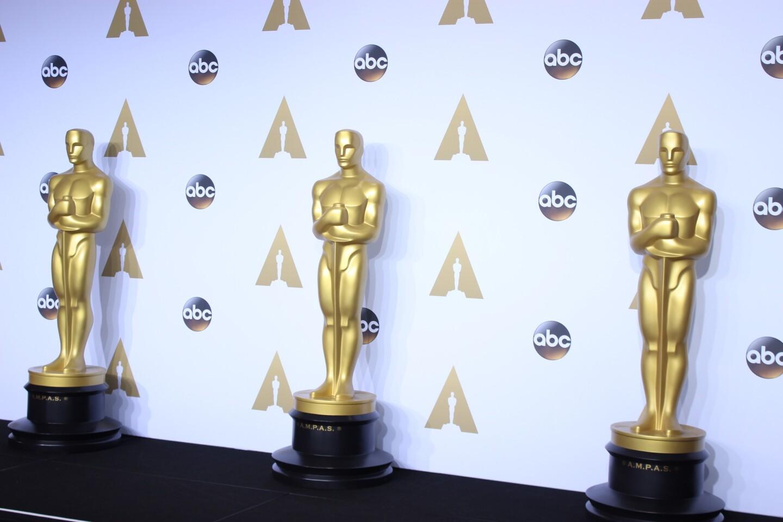 Ganadores del Oscar 2016