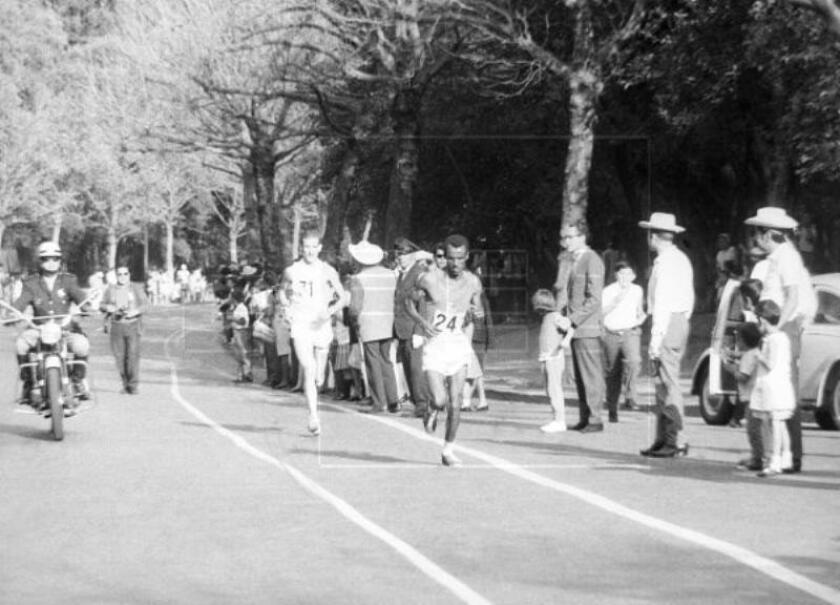 John Stephen Akhwari: el héroe cívico de la carrera de maratón
