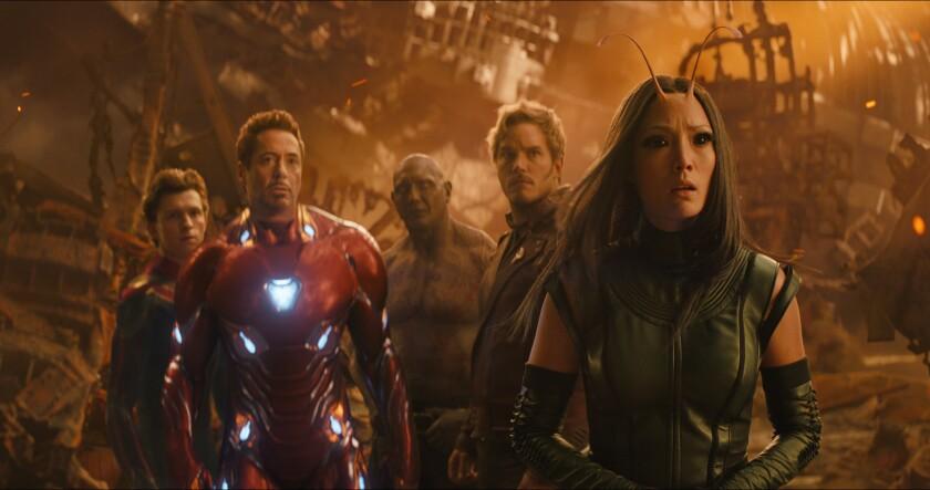 Avengers: Civil War