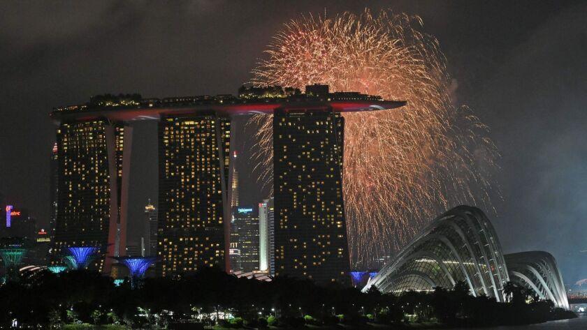 SINGAPORE-POLITICS-ANNIVERSARY