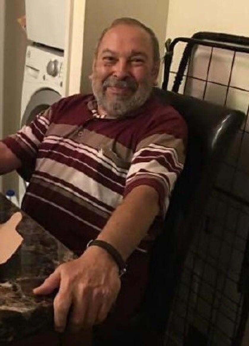 Eliasib Cantu, 68.