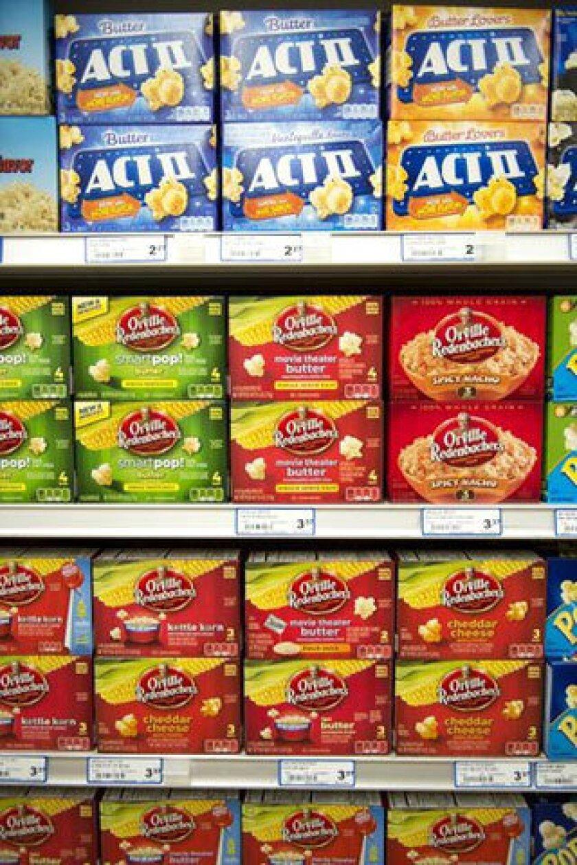 Trans fats ban