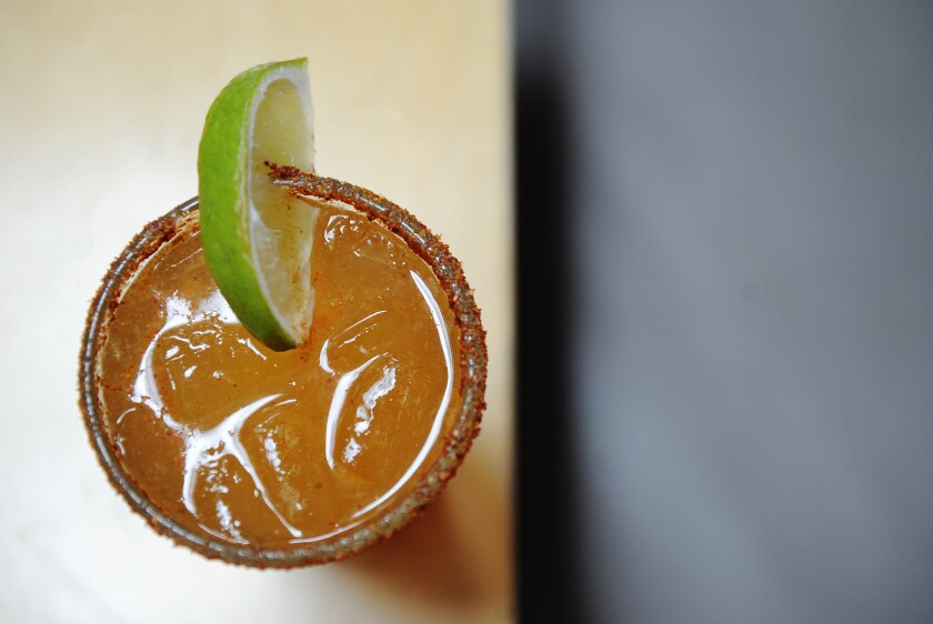 26 great cocktails in the Los Angeles area - Los Angeles Times