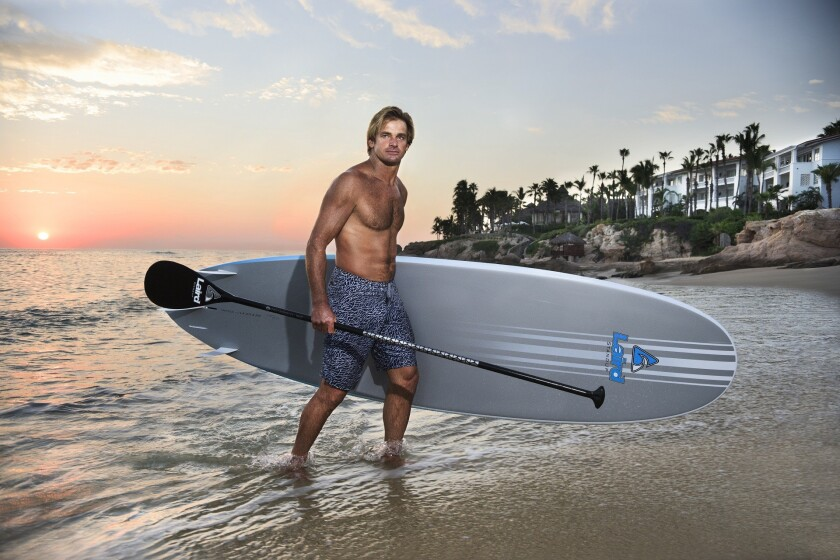 Surfing icon Laird Hamilton shares his 10-point plan to live forever