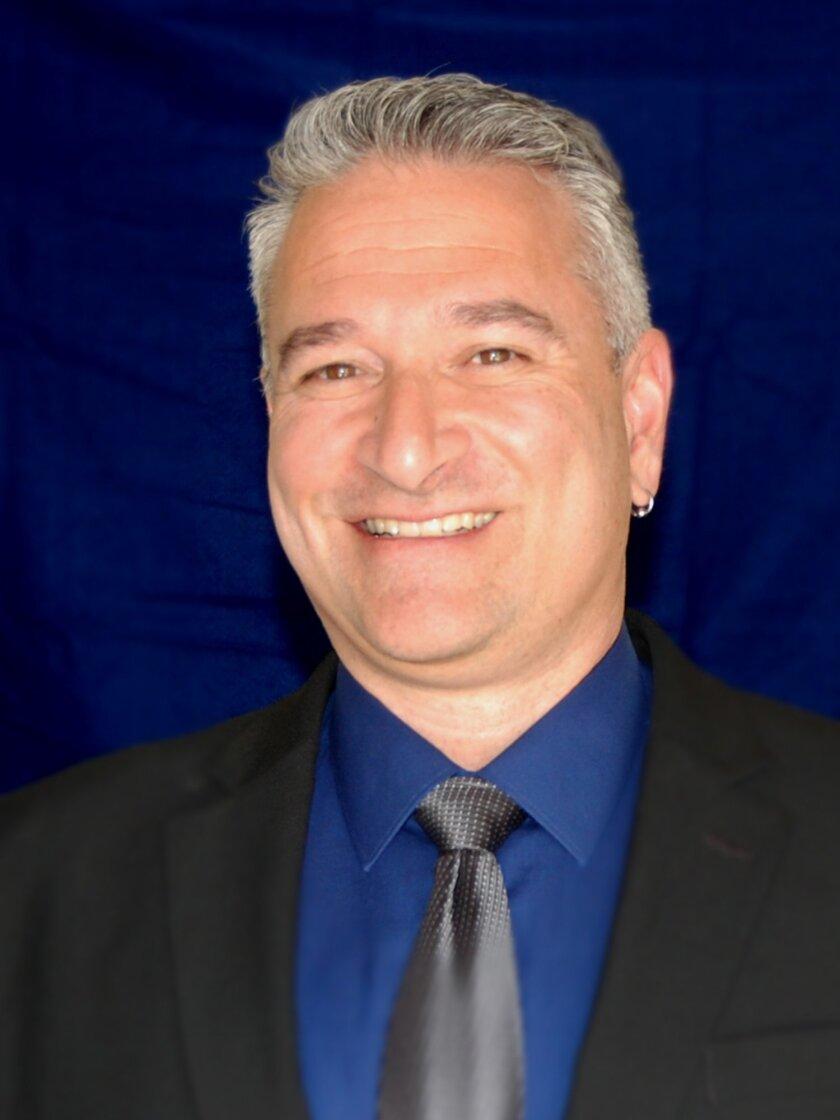 Paul Messerle is an art teacher at Rancho Bernardo High School.