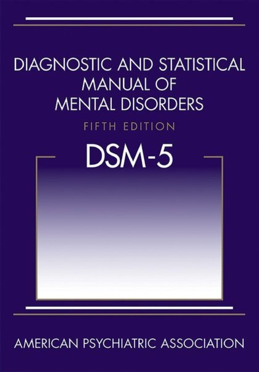 The DSM-5 is released at the annual meeting of the American Psychiatric Assn. The so-called bible of psychiatry has been a matter of heated debate among mental health professionals.