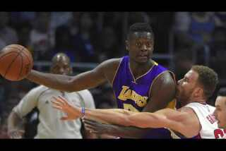 Breaking down the Clippers 103-81 victory over the Lakers