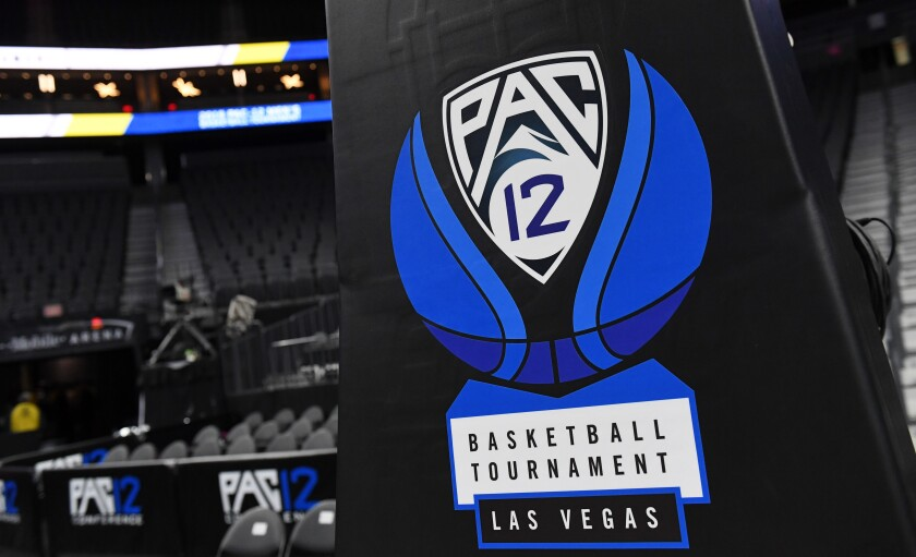 The Pac-12 has extended its suspension of all athletic activities through May 31.