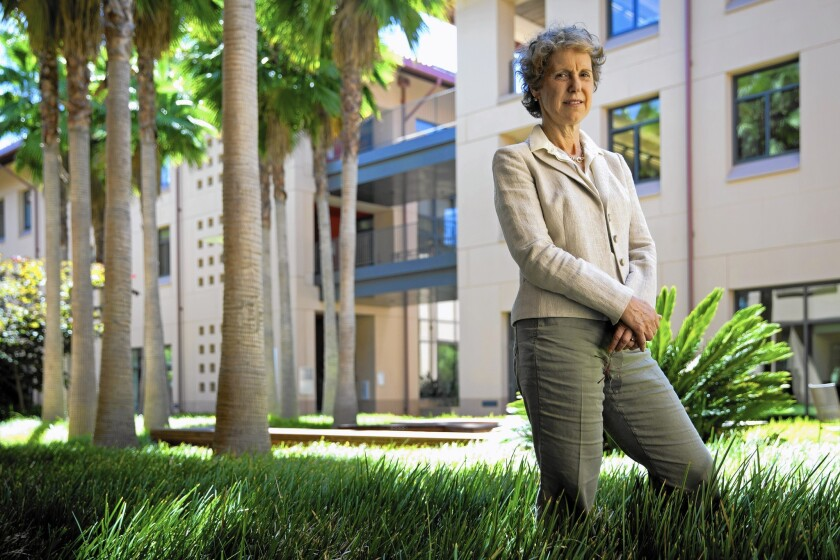 "Stanford professor Anat R. Admati: ""The way assets are measured now pretends to be scientific, but the rules are designed in a flawed way."""