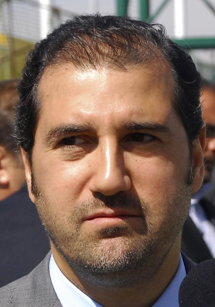 Syria Fallen Tycoon