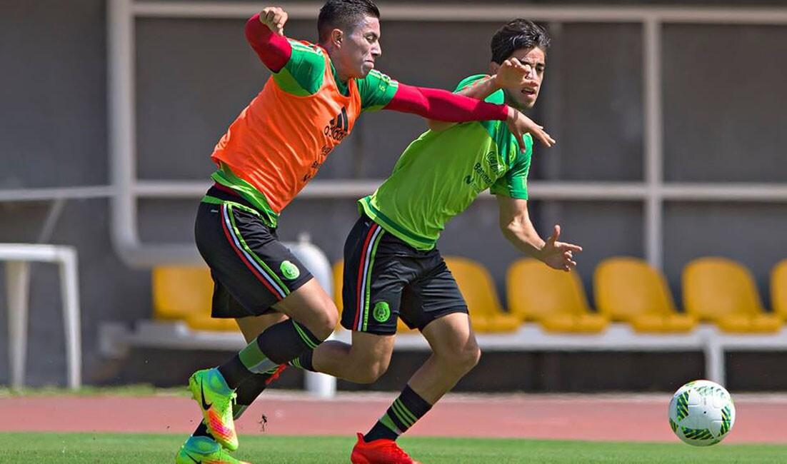 Los mexicanos iniciarán ante Alemania la defensa del oro olímpico.