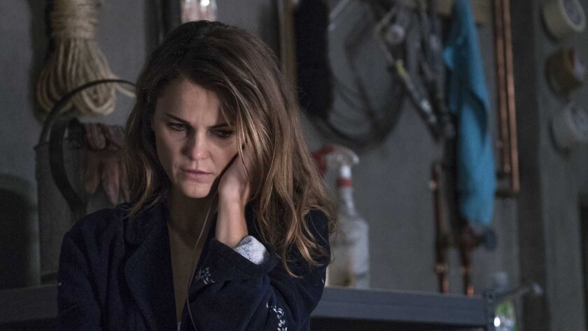 "Keri Russell in ""The Americans"" on FX."