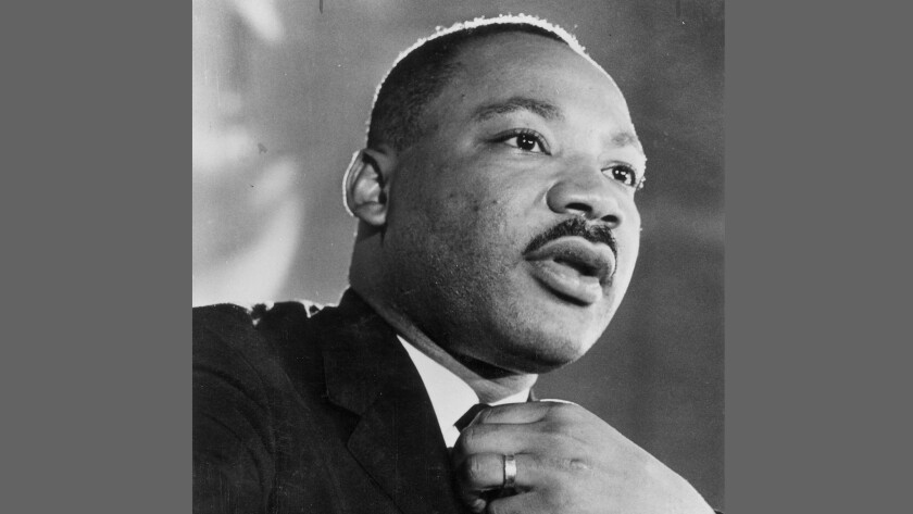 The life of the Rev. Martin Luther King Jr. is celebrated in numerous books.