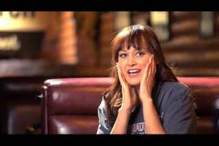 3 Questions for Mamrie Hart