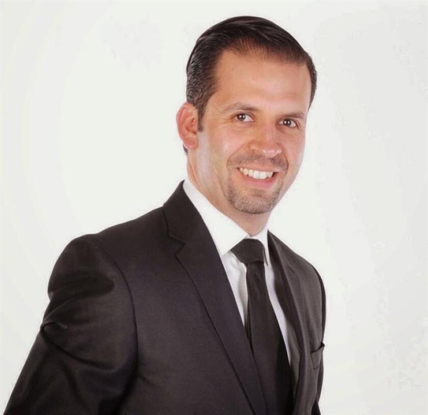 El experto de seguridad de IBM México, Juan Carlos Carrillo dijo a Efe que los robos de datos suceden a diario gracias a métodos tanto simples como sofisticados e involucran desde organizaciones criminales a ciudadanos de a pie por motivos económicos pero también para fines como la extorsión o el secuestro. EFE/Archivo Personal/SOLO USO EDITORIAL