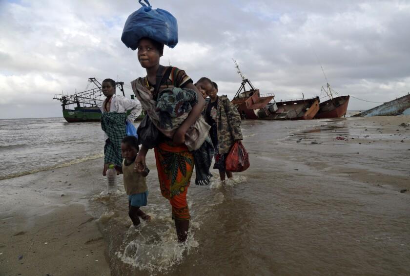 ONU: Pese al coronavirus, millones dejaron sus casas