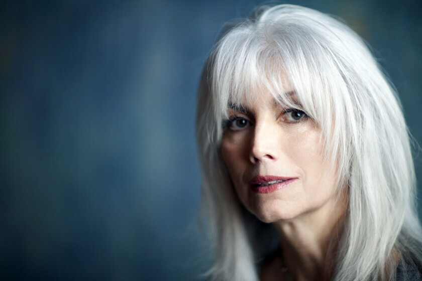 """Emmylou Harris is touring in support of the reissue of her """"Wrecking Ball"""" album."""