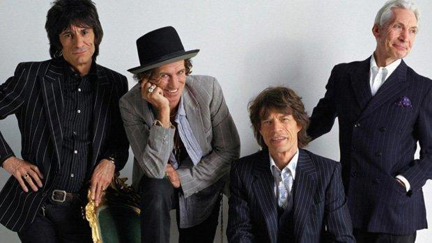 The Rolling Stones play in San Diego on Sunday, May 24. (/ rollingstones.com)