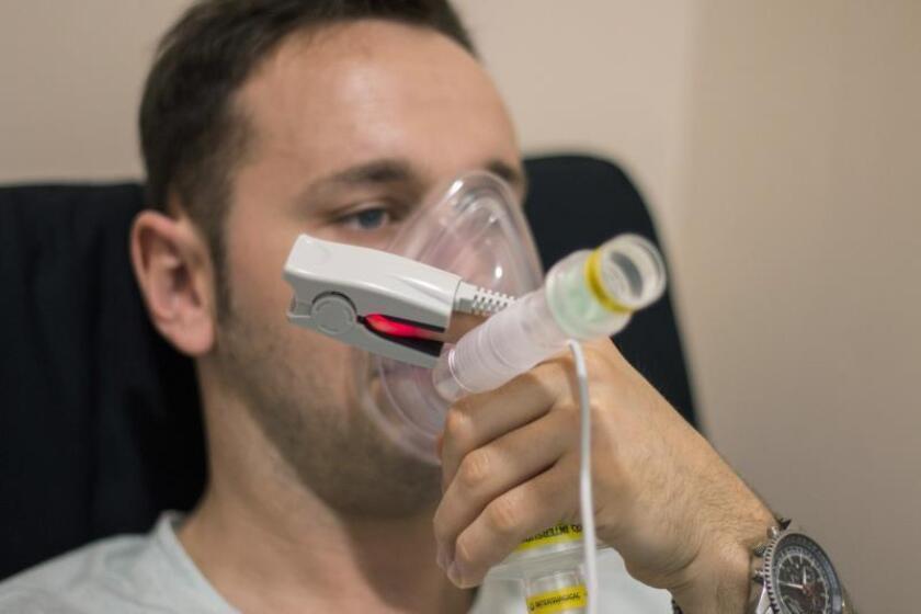 Excesivo uso de dilatadores puede disminuir capacidad pulmonar en asmáticos
