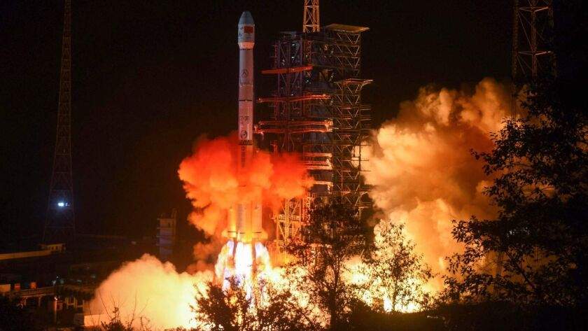 FILES-CHINA-SPACE-MOON