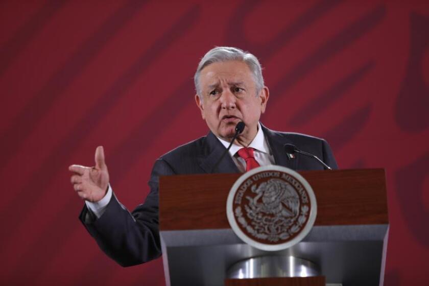 Gobierno de México modifica fiestas patrias para agregar historia y cultura