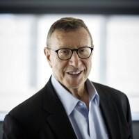 Executive Editor Norman Pearlstine
