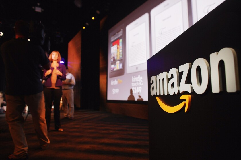 Amazon.com has raised the threshold to qualify for free shipping to $35 an order, up from $25.
