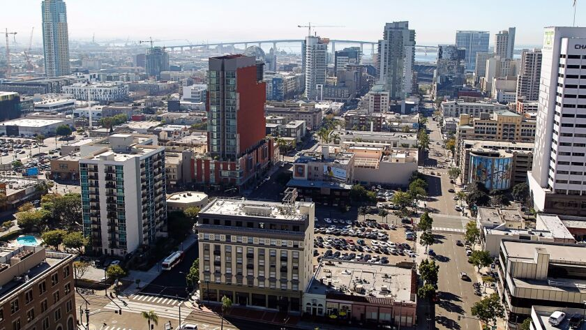 Roughly 38 percent of adults in San Diego County lived together in 2016, Zillow said.