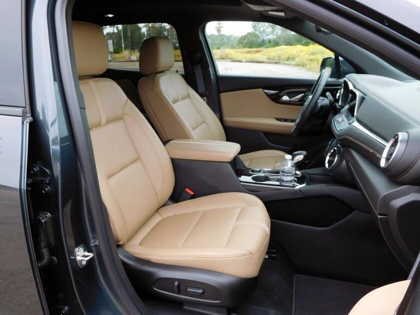 Chevrolet Blazer-2-Interior-PassSide.jpg