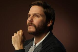 Daniel Brühl was 'blown away' just reading 'Inglourious Basterds'