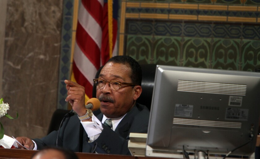 Memo alleges race was discussed in L.A. council district mapmaking